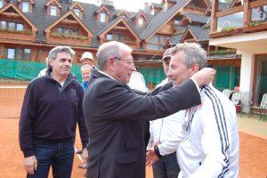 Branislav Stankovič Tenisový klub Vysoké Tatry