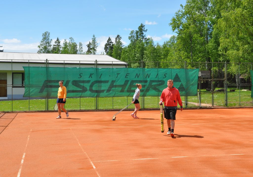 Tenis Stará Lesná