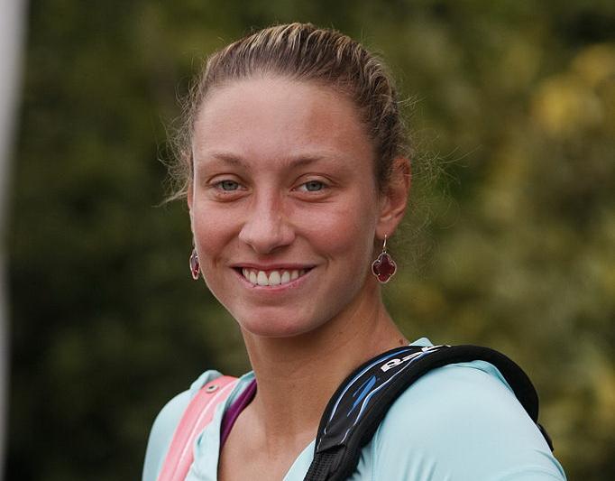 Trénovala s nami semifinalistka US Open Wickmayer