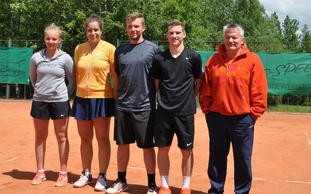 Karol Gumán: Pri tenise sa treba vrhnúť ešte na jeden šport!