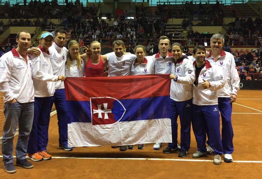Fedcup Slovensko
